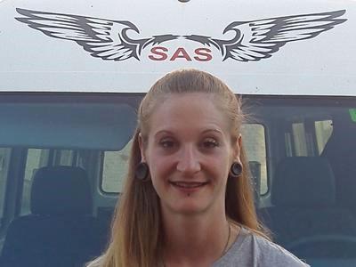 Sara Prantner: